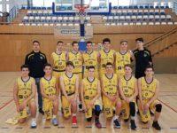 Nici un pas greșit! BC CSU Sibiu U16, calificată în semifinale
