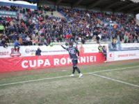 FC Hermanstadt întâlnește FCSB în sferturile de finală ale Cupei României