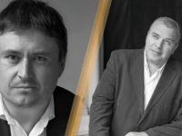 Constantin Chiriac, în dialog cu Cristian Mungiu