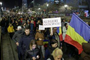 Rezultatul unui an de proteste în România | ANALIZĂ Euronews