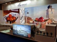 Sibiul se promoveazăla Viena și Stuttgart