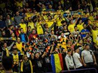 CSU Sibiu a ajuns pe locul al doilea după victoria cu Timișoara