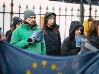 """""""Vă vedem din Sibiu"""", în Parlamentul European"""