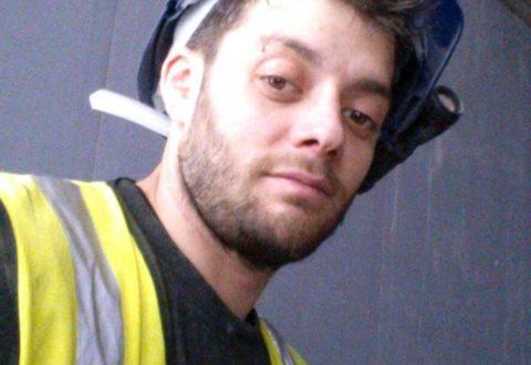 """Victor Spirescu, sibianul care a """"invadat"""" Marea Britanie în 2014, mort într-un accident de mașină"""