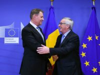 Premieră politică europeană la Sibiu