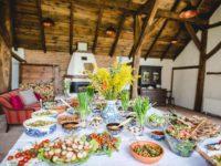 Sibiul și Ocna Sibiului se prezintă la Târgul de Turism al României