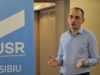Adrian Echert, președintele filialei USR Sibiu
