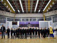 BC CSU Sibiu U13 luptă pentru calificarea în faza semifinală