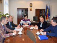 Pregătiri pentru summitul de la Sibiu. Prefectul, preocupat de utilități