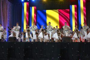 Junii Sibiului deschid Târgul de Turism al României