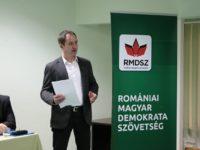 Conducere nouă la UDMR Sibiu. Priorități: rezultate electorale mai bune în județ și susținerea învățământului în limba maghiară