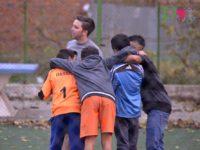 Asociația de Poveste caută voluntari pentru copiii din centrele de plasament din Sibiu