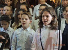 """Înscrieri pentru corul de copii """"Canto-Mina"""" din Sibiu"""