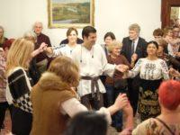 Unirea Principatelor Române, sărbătorită și în Danemarca