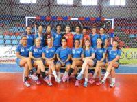 Măgura Cisnădie, învinsă clar în derby-ul etapei