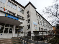 Liceul Noica, reabilitat cu bani europeni