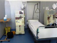 Centrul de Hemodializă al Spitalului Județean Sibiu a fost complet renovat