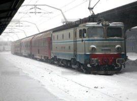 99 de trenuri anulate