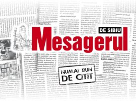 Mesagerul de Sibiu angajează REPORTERI