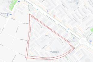 Licitație pentru reparațiile capitale într-o zonă din cartierul Hipodrom I