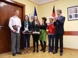 România în UE, prin ochii elevilor