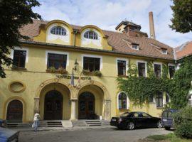 Baia Populară Sibiu se închide de la 1 august
