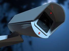 Primăria a semnat contractul de lucrări pentru amenajarea sistemului de supraveghere video în Sibiu