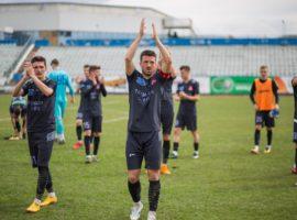 FC Hermannstadt, victorie cu Știința Miroslava