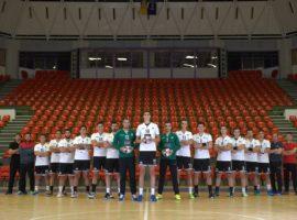 Derby de clasament: HC Sibiu – Universitatea Craiova