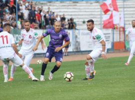 FC Hermannstadt – deplasare dificilă la Timişoara