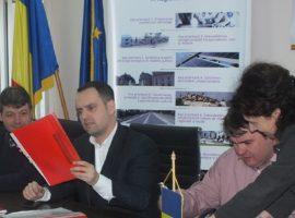 Regiunea Centru a atras peste 400 de milioane de euro