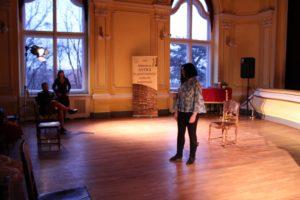 Câștigătorii concursului de scris și zis povești ZIP 2018