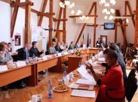 Proiecte importante în ultima ședință a Consiliului Local