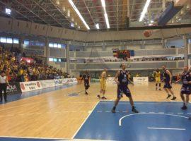 TOP 6: BC CSU Sibiu, victorie cu BCM U FC Argeș Pitești