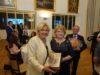 """Primarul Fodor a sărbătorit cu """"frații"""" din Austria"""