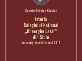 Prezentare de carte la Biblioteca Județeană ASTRA Sibiu