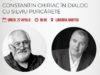 Conferințele FITS: Constantin Chiriac, în dialog cu Silviu Purcărete