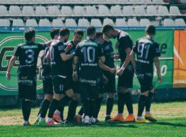 FC Hermannstadt continuă seria victoriilor în Liga 2