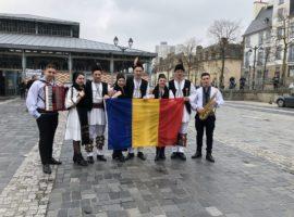 Tradițiile din Rîu Sadului au ajuns în Bretania