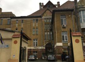 Licitații pentru secția Neurologie de la Spitalul Județean Sibiu și pentru drumul județean Mediaș-Bârghiș
