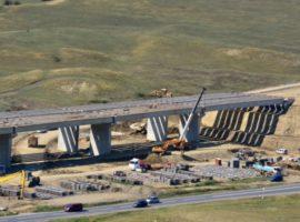 Cu cât se va scumpi kilometrul de autostradă