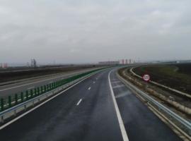 În 2017 s-au dat în folosinţă 16 kilometri de autostradă. Jumătate din drumuri sunt expirate