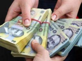 Ratele la creditele devin tot mai mari