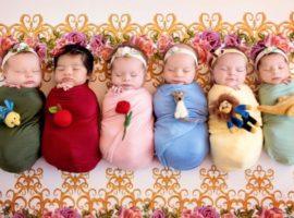 Proporţia bebeluşilor care s-au născut în afara căsătoriei a crescut în toate statele membre ale UE