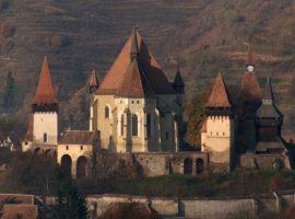 Transilvania, în topul destinaţiilor recomandate de românii din diaspora