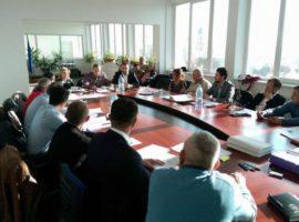 Satul Bungard și-a ales delegatul în Consiliul Local Șelimbăr