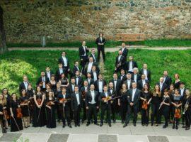 Filarmonica de Stat Sibiu, invitată la cel mai mare festival de muzică din Ankara