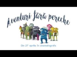 Filmele săptămânii 27 aprilie – 3 mai la Cinema Arta Sibiu