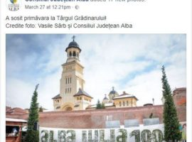 Risipă de bani publici! 11.000 de euro pentru 160 de postări pe rețelele de socializare