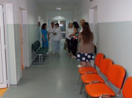 Programul Spitalului Județean Sibiu în minivacanța de Rusalii și de Ziua Copilului